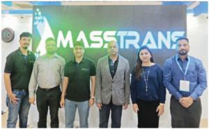 Masstrans team