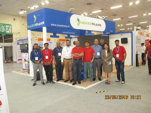 Smart Cities India 2020 Expo