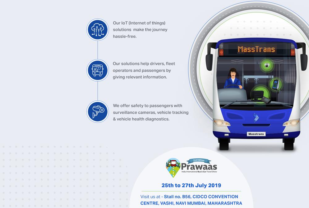 Upcoming Event Prawaas Expo 2019 Mumbai