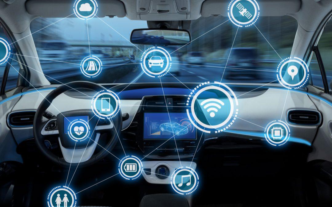 Vehicle telematics for mass transportation 2021